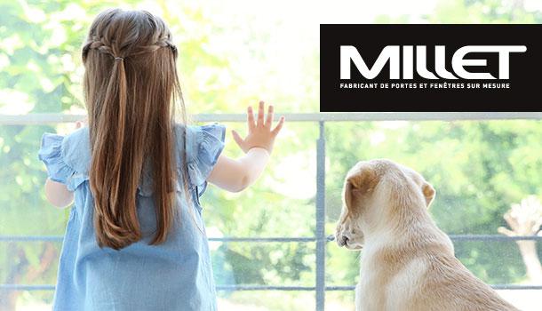 Millet - GMI